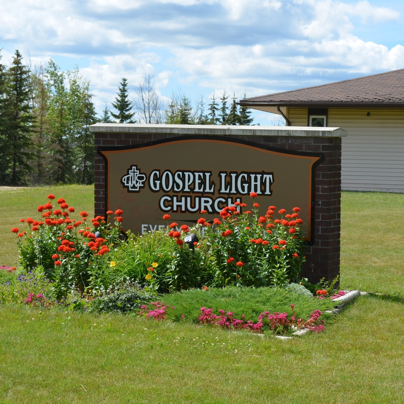 Gospel Light Church