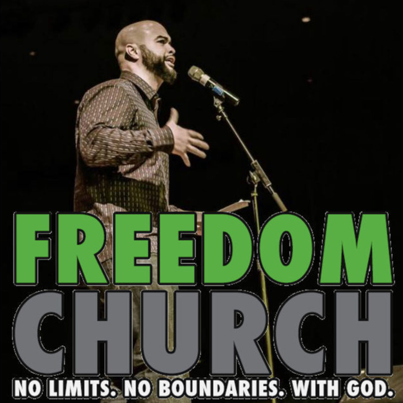 Freedom Church Ministries, Inc.