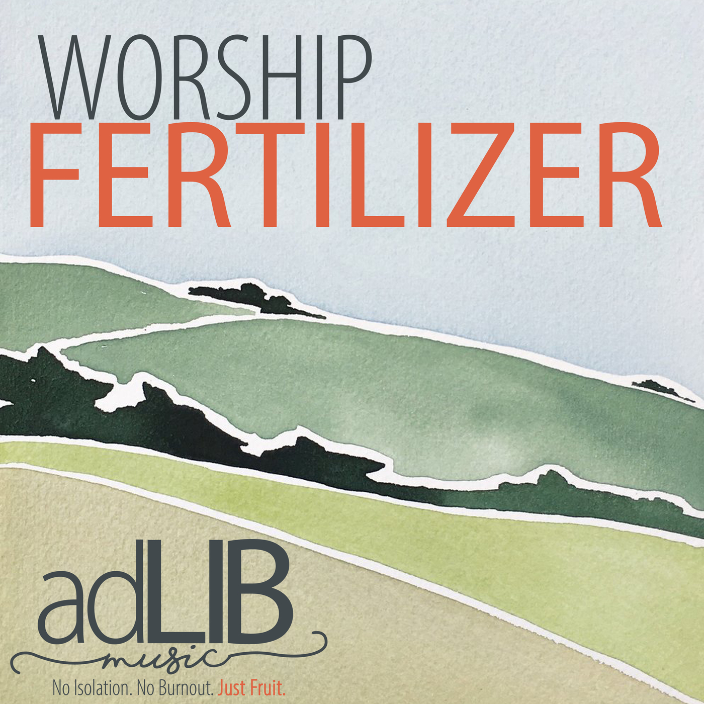 Worship Fertilizer from Ad Lib Music