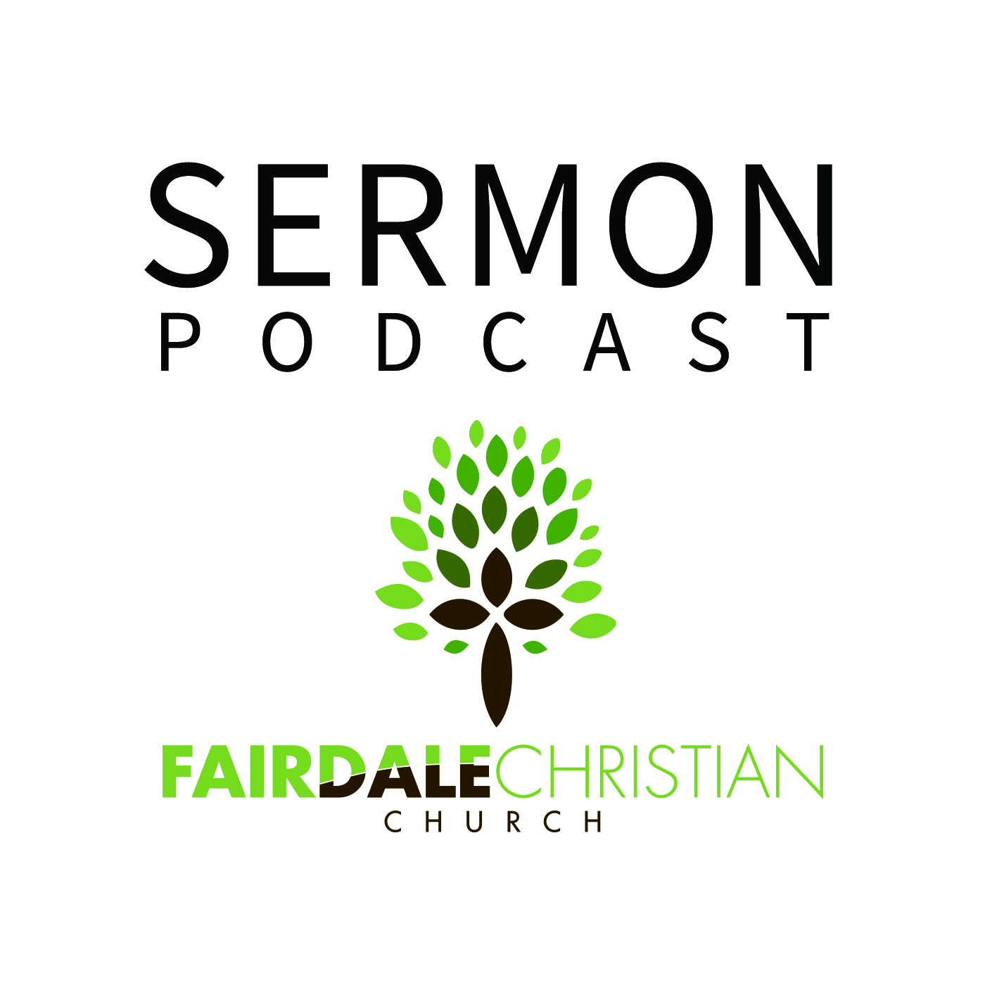 Fairdale Christian Church Sermon Podcast