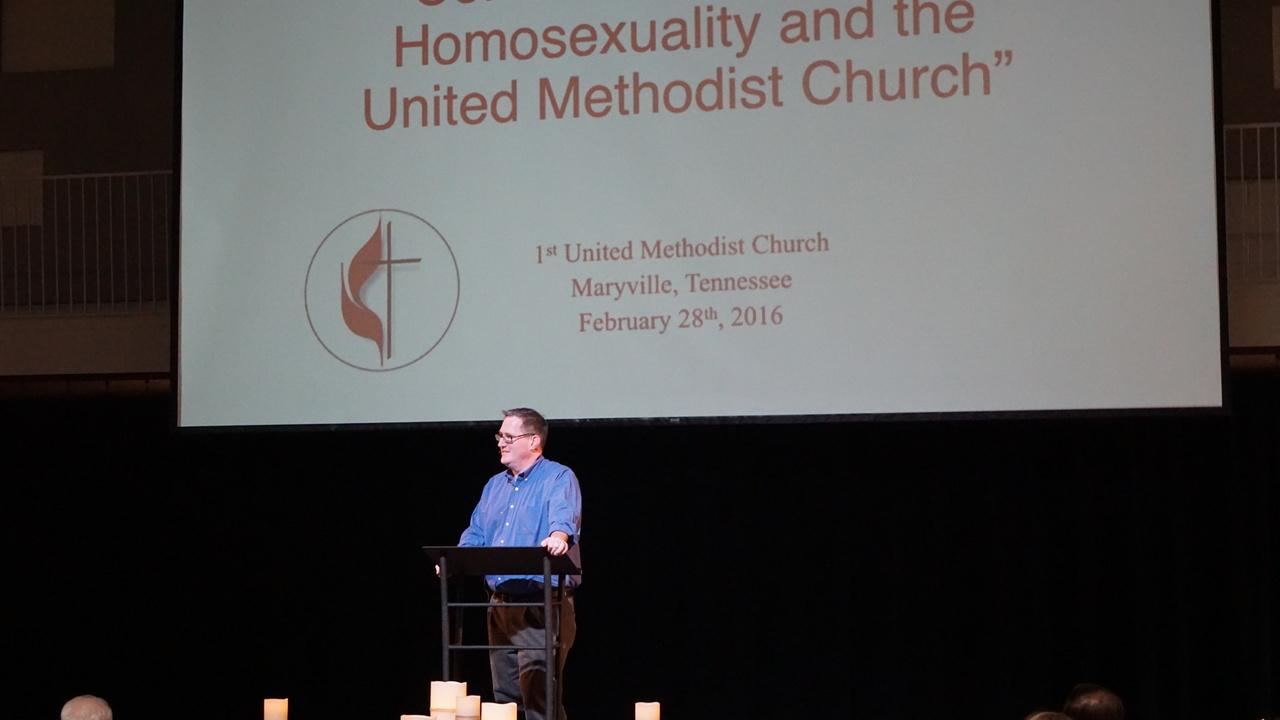 unafraid and unashamed facing the future of united methodism