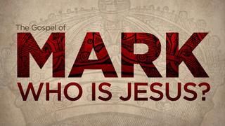 Mark 1 1 >> Park Royal Bible Church Gospel Of Mark