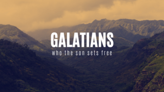 First Covenant Church | Sermons