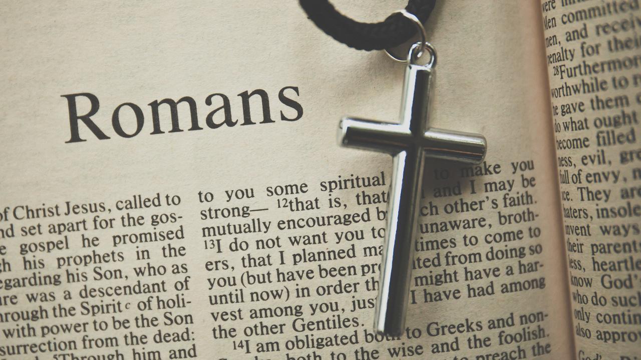 Chillicothe Bible Church | Sermon Podcasts