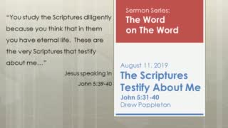 Faith Reformed Church | Sermon Archive