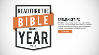 Harbor Trinity Church | Sermons