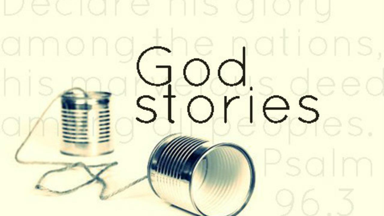 Two Rivers Vineyard Church | God Stories
