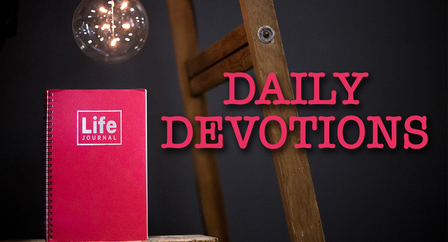 New Hope Church | Online Devotions