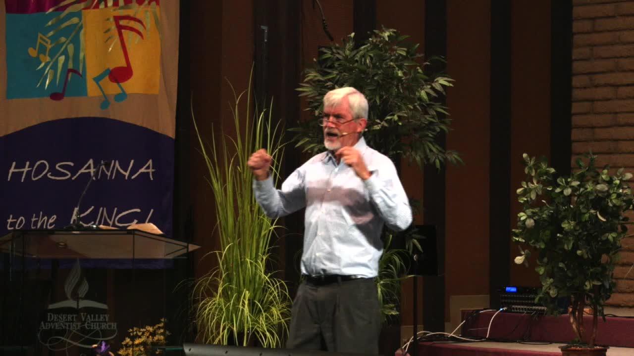 Desert Valley Adventist Church | Sermons
