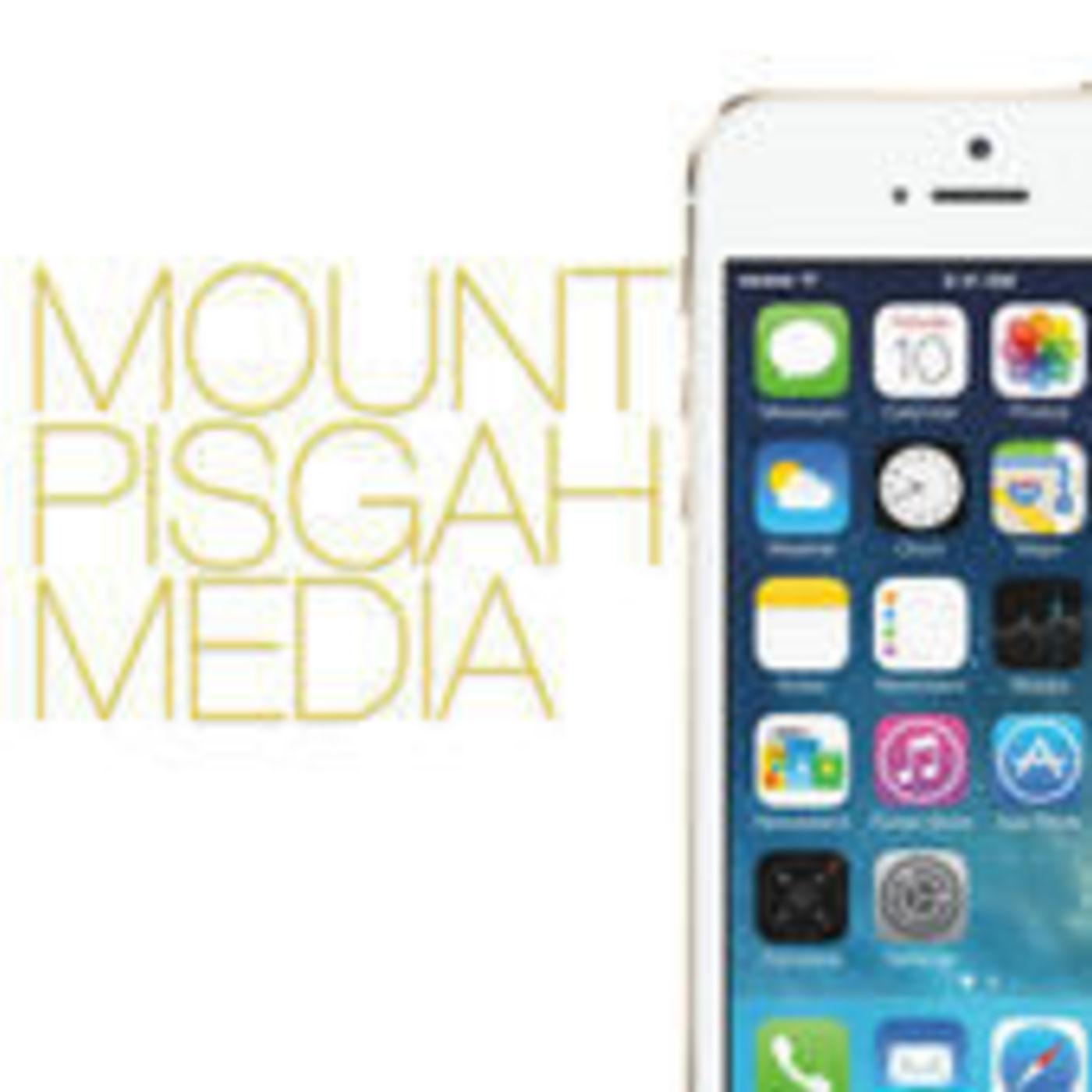 Mt. Pisgah Media